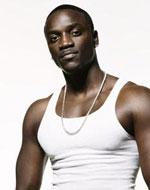 Akon lyrics